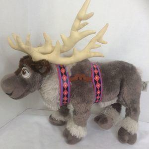 Frozen Sven Reindeer Plush
